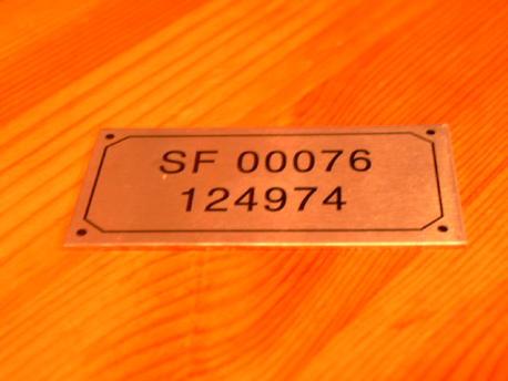 fonikilpi Export 05018