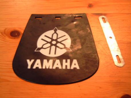 roiskeläppä Yamaha