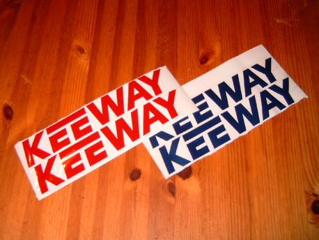 "tarra ""Keeway"" Hurricane, alakatteeseen"