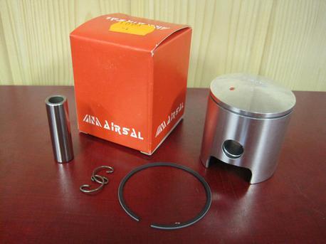 Sylinterisarjan männänrenkaat Airsal 74cc - Kymco Super-9