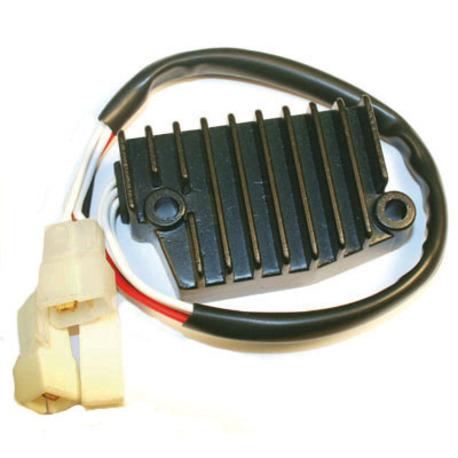 jännitteensäädin - Yamaha V-MAX 1200 ´98-07