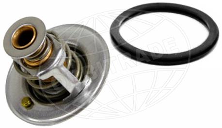 termostaatti - Volvo ( D19, D21, D27, D29, D32 )