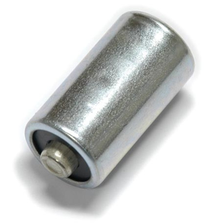 kondensaattori, pitkä