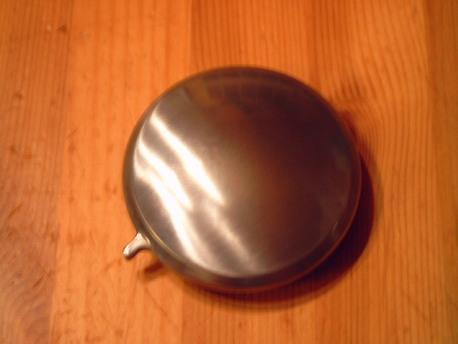 sylinterinkannen vasen luukku Honda Monkey vm.´91-99