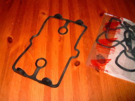 venttiilikopan tiiviste Honda CBR1100 XX 97-05