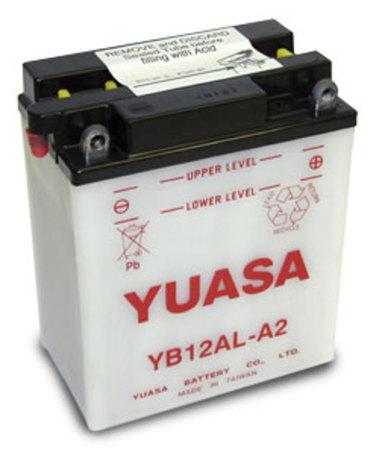 akku Yuasa YB12AL-A2