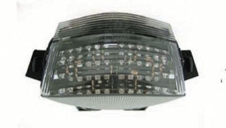 takavalo LED - Kawasaki ER-6