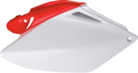 sivu numerokilvet - Honda CR 125/250 ´2002-07