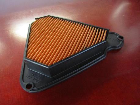 ilmansuodatin - Honda CRL 125 ´98->