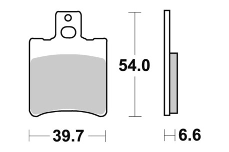 etujarrupalat - SBS Ceramic ( 114HF )