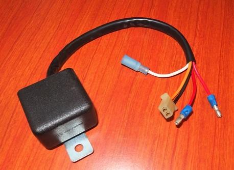 CDI - Minarelli pystysylinterit ( rajoittamaton )