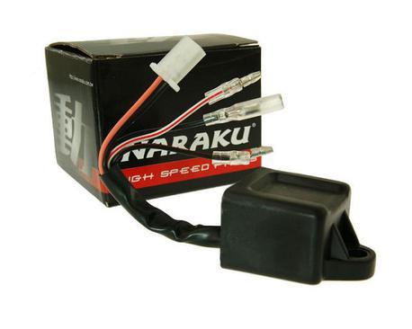 CDI - Minarelli vaakasylinterit ( 4-johtoinen ) Naraku