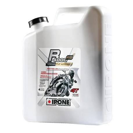 Ipone - R4000RS 10W40 semi-synteettinen ( 5 litraa )