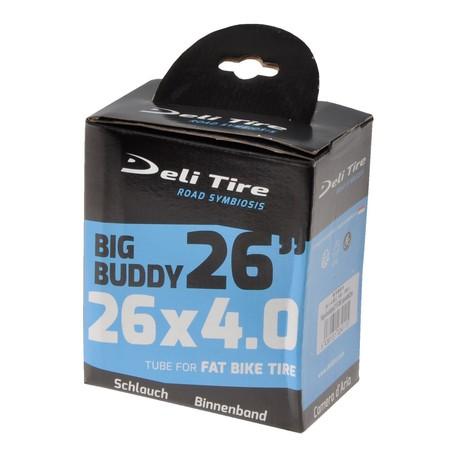 "sisärengas - 26"" DELI Fat-bike, 100-559, autonventtiili 35mm ( 26 x 4.00 )"