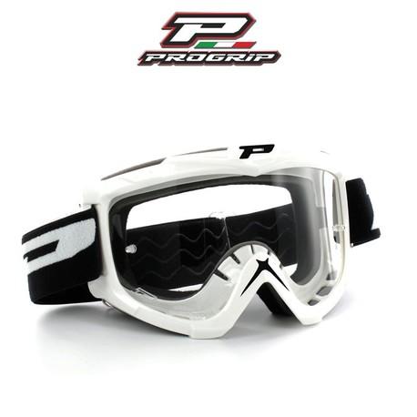 ajolasit - ProGrip 3301 - valkoinen