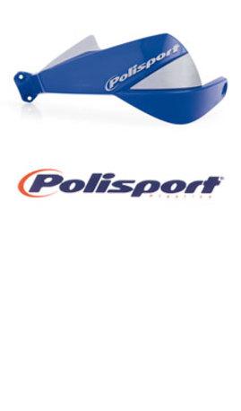 """käsisuojat Polisport """"Exura"""", sininen"""