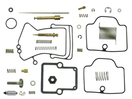 kaasuttimen korjaussarja BRP - 600cc useat ´2003-16