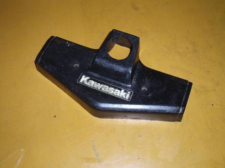 Kawasaki AR125, muovikoriste