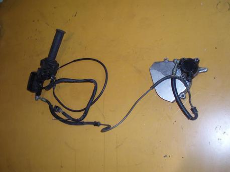 Honda CBR1000F kytkinsylinterit + katkaisin