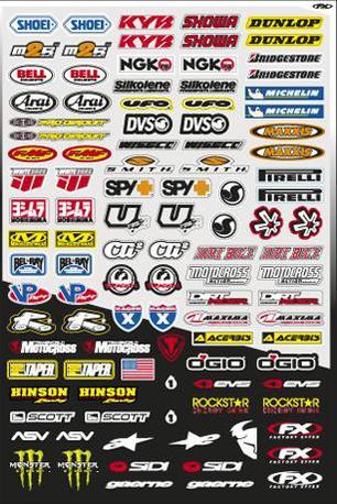Mikro sponsor kit