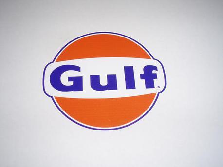 Gulf - tarra