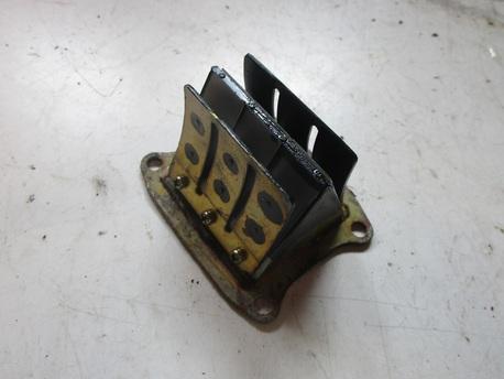 imuläpät - Honda MTX 125