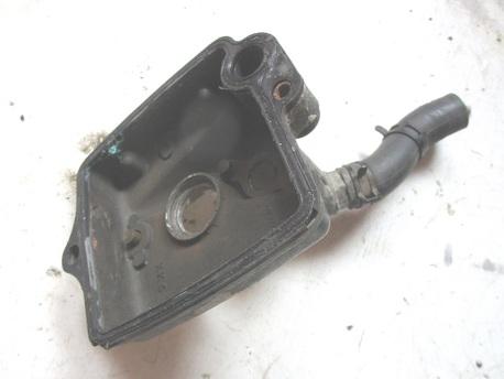 sylinterin vesikansi - Honda MTX 125