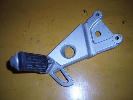 jalkatappi + runko-osa, Honda NSR125 ´99