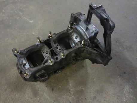 moottorin lohkot - Polaris Indy 440