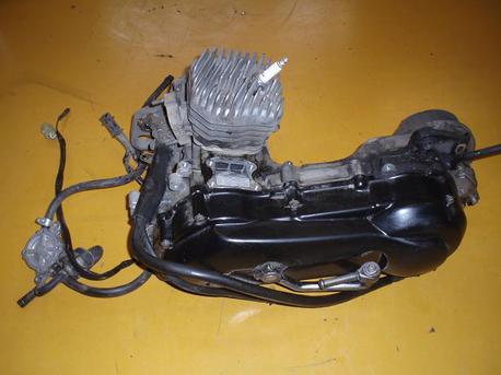 Peugeot SV50, moottori