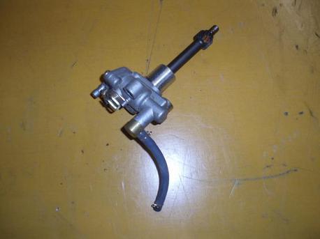 SYM Jet ´05, 2-T öljypumppu