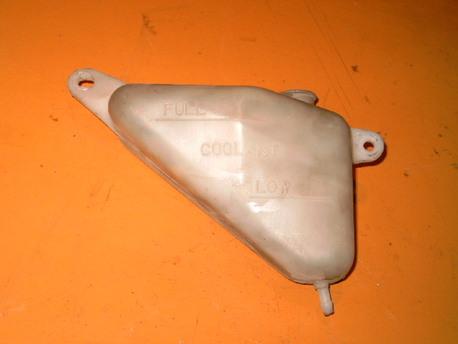 TZR125 ´90, paisuntasäiliö