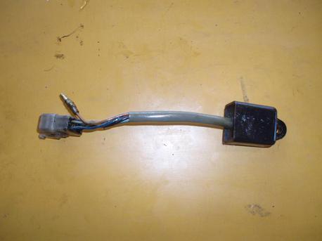 TZR125 ´90, sähkömötikkä