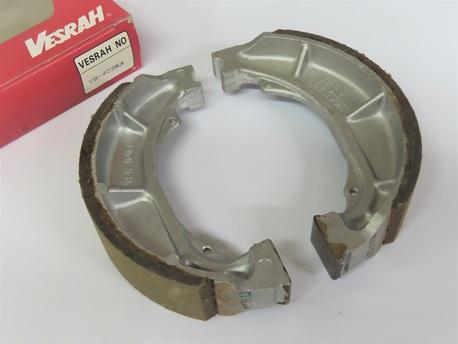 jarrukengät Kawasaki, Vesrah VB-409