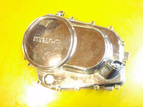 kytkin koppa, Kymco Venox 250cc