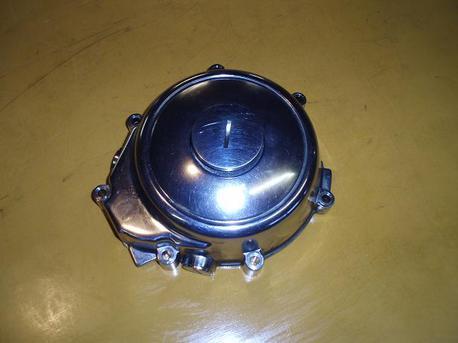 magneeton koppa, Kymco Venox 250cc
