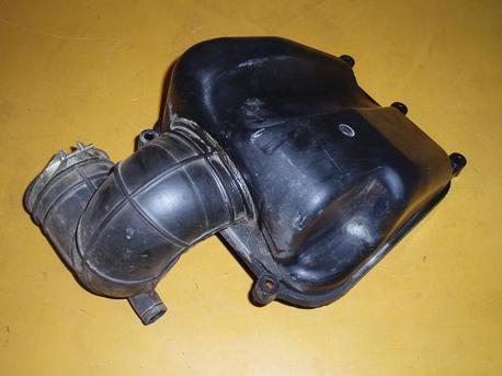 ilmanputsarin osa, Kymco Venox 250cc