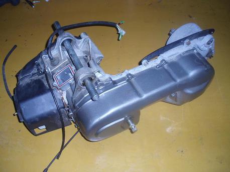 moottori, Yiying MTX-1 ( 2-tahti )