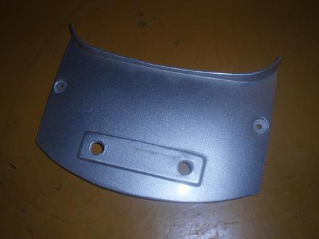 takasivukateiden välipala hopea, Yiying MTX-1 ( 2-tahti )