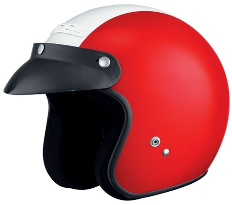 IXS HX105 puna/valkoinen