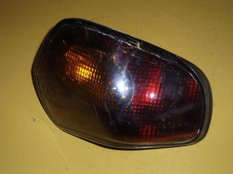 takavilkku - Piaggio Hexagon 180cc ´04