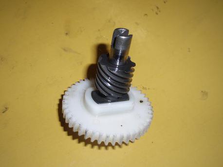 Cagiva Freccia C12 - pumpun ratas + aksila