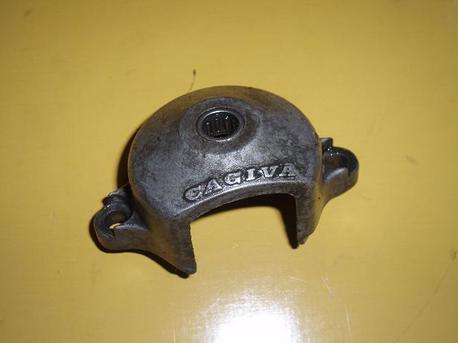 Cagiva Freccia C12 - alumiini pala