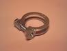 pakoputken klemmari 26-28mm