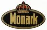 Monark tankintarra musta/kulta