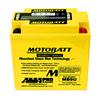 akku Motobatt - MB9U