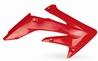 ilmanohjaimet - Honda CRF250 ´2004-09