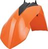 etulokasuoja KTM SX ´99-06 / EXC ´99-07 - oranssi