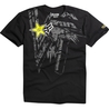 Fox - Rockstar Tonic T-paita - musta