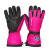 Sweep - Arctic Expedition - hanskat - black/pink